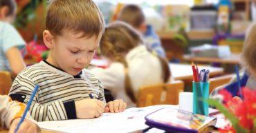 Educatie prescolar